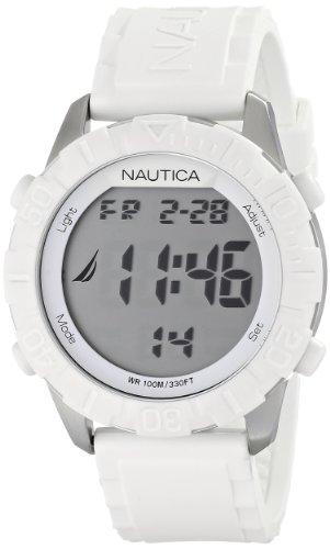 Nautica N09926G - Orologio da polso, unisex