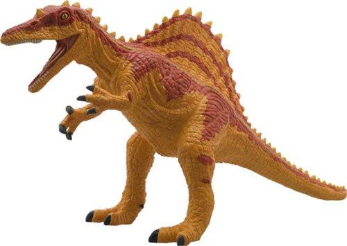 スピノサウルス ビニールモデル