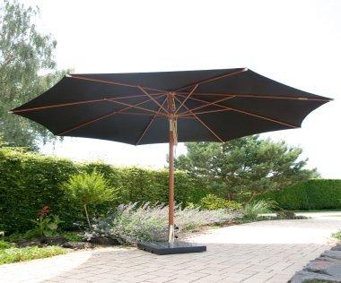 Volta natur, Sonnenschirm günstig bestellen