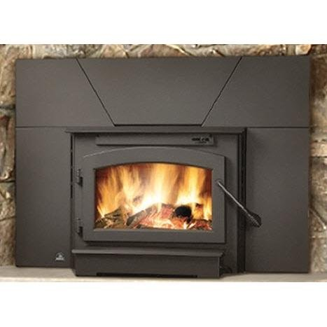 Review Timberwolf Epi22 Economizer Wood Burning Fireplace Insert Finest Fires