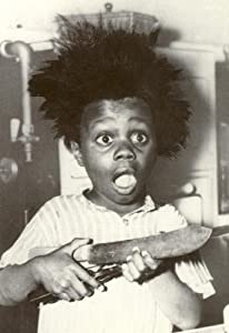 Buckwheat The Little Rascals Photo Our Gang Hollywood Photos 8x10