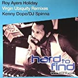 echange, troc Roy Ayers - Holiday