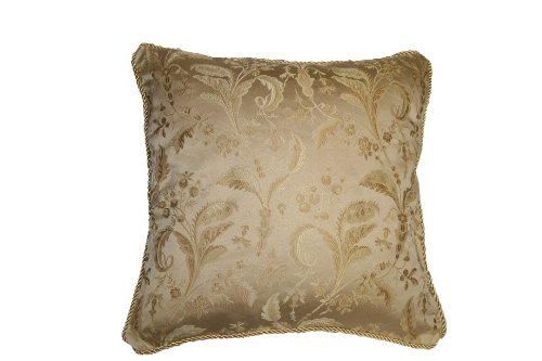 Luxury Damask Bedding front-1071585