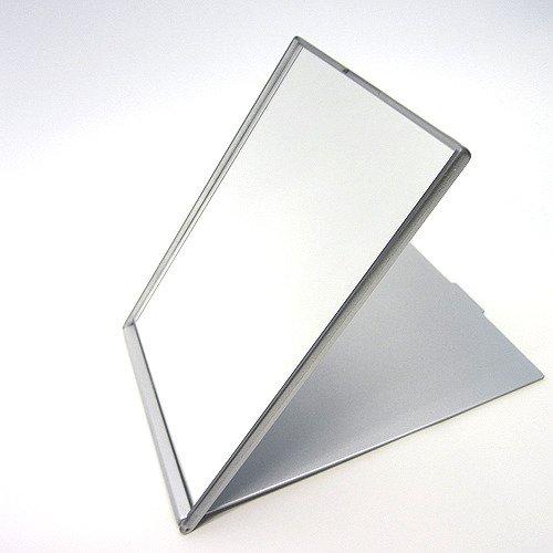 ウッディハウス 超薄型コンパクトミラーHLC98 SV