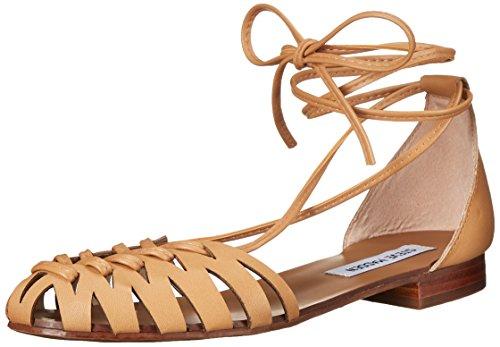 Steve Madden Women's Leaondra Boat Shoe