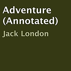 Adventure (Annotated) Audiobook
