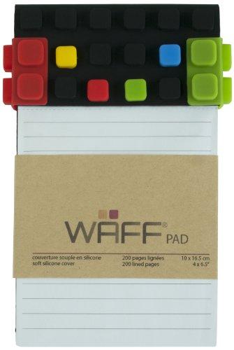 WAFF Pad, Medium, Black