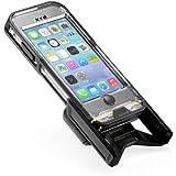 Fantom Products Lenkerhalterung für Five Iphone Case Schutzhülle FX, Midnight Black, 4164