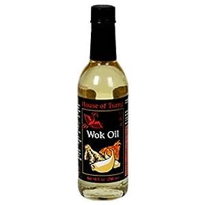 House Of Tsang Wok Oil - 1 Bottle - 10 oz