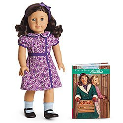 American Girl Ruthie Amazon.com