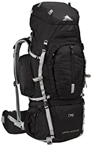 High Sierra Appalachian 75 Internal Frame Pack by High Sierra