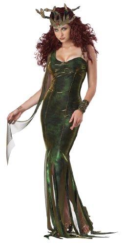 Sexy roman and greek goddess costumes isleofhalloween serpentine goddess costume solutioingenieria Choice Image