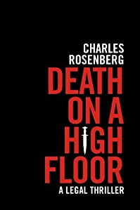 Death On A High Floor by Charles Rosenberg ebook deal