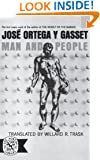 Man and People (Norton Library)