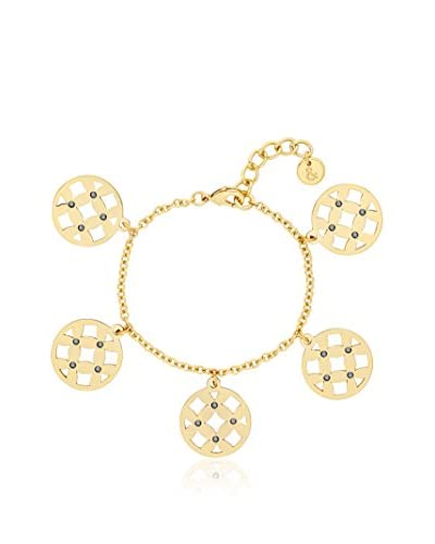 Lola & Grace Armband Arabesque gold