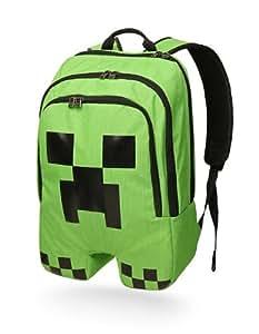 Minecraft Creeper Backpack - マインクラフト クリーパー バックパック リュック
