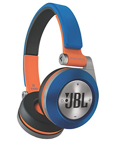 JBL E40 Bluetooth Headphone