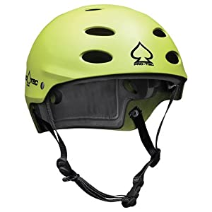 Pro-tec Ace Water Helmet, Satin Citrus, Medium