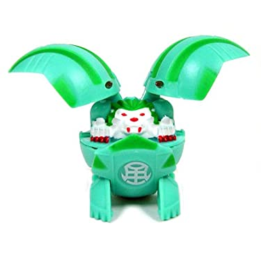 Bakugan Battle Brawlers Game Single Loose Figure Zephyroz Griffon Green