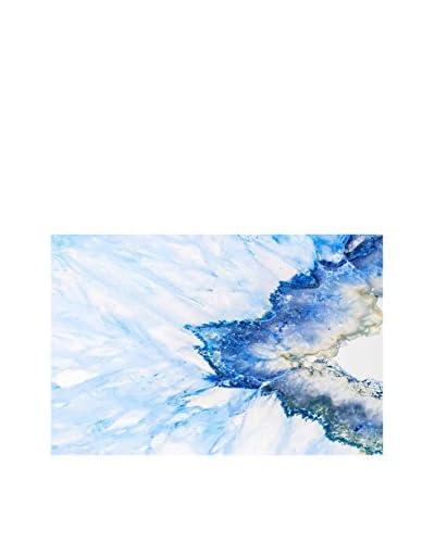 Parvez Taj Blue Crystal Shards