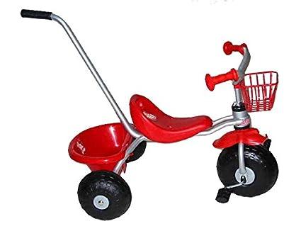 Dreirad Mit Lenkstange Kinder Dreirad Lenkstange
