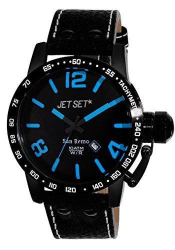 Jet Set Orologio - Uomo - J8458B-337