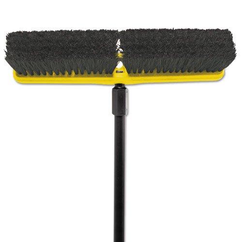 Rubbermaid Floor Sweeper