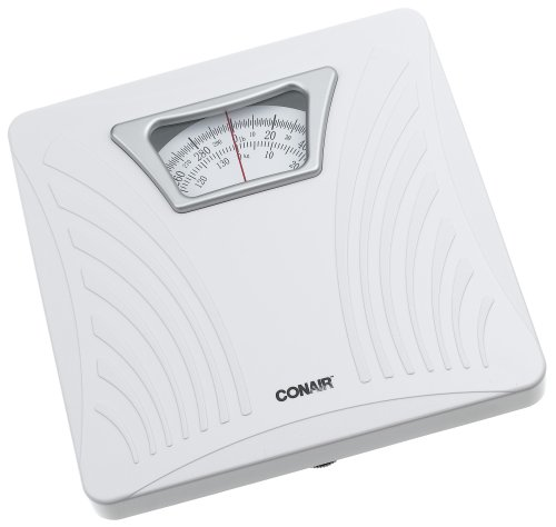Cheap Conair CN101 Analog Scale with Rotating Dial (CN101)
