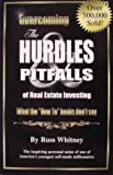 Overcoming the Hurdles and Pitfalls of Real Estate Investing