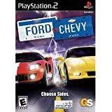 Ford Vs Chevy - PlayStation 2