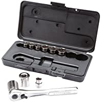 10-piece Craftsman Socket Wrench Set