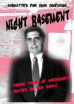 Night Basement