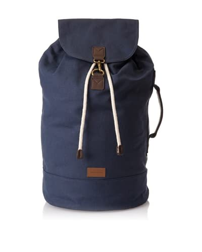 French Connection Men's Forrest Cotton Duffle, India Ink