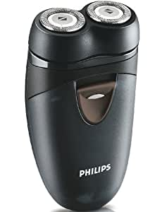 Philishave HQ40 Micro+ Battery Rotary Male Shaver