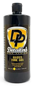 Detailer's Pro Series Gloss Tire Gel 32oz from Detailer's Pro Series