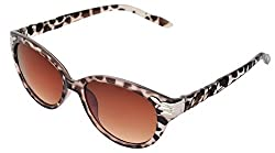 SHVAS UV Protection Cat Eye Womens Sunglasses [CATPRODEMI]