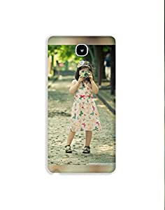 Samsung Galaxy Note 3 ht003 (95) Mobile Case from Leader