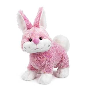 "Webkinz Cheeky Bunny 8.5"" Plush"