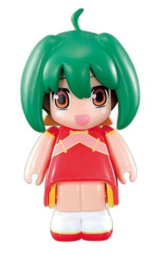 BUFFALO 〈スワッターズ〉キャラクター USBメモリー ランカ・リー モデル RUF2-SWT4G-RL