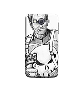 EPICCASE Premium Printed Mobile Back Case Cover With Full protection For Samsung Galaxy A5 (Designer Case)
