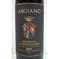アルジャーノ ブルネッロ・ディ・モンタルチーノ 1997 Argiano