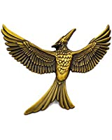 2015 the Hunger Games Mockingjay Movie Brooch Pin