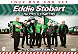 Eddie Stobart - Trucks And Trailers: The Complete Series 1 [DVD]