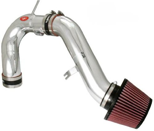 Injen Technology SP1996P Polished Mega Ram Cold Air Intake System (Infiniti M45 Cold Air Intake compare prices)