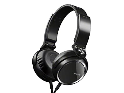 Sony MDR-XB600 Headphones