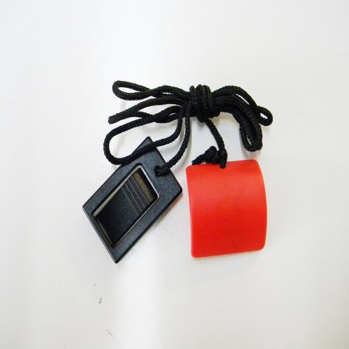 Nordic Track Treadmill Safety Key 256790-Red