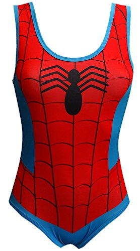 Amazing Spiderman Bodysuit