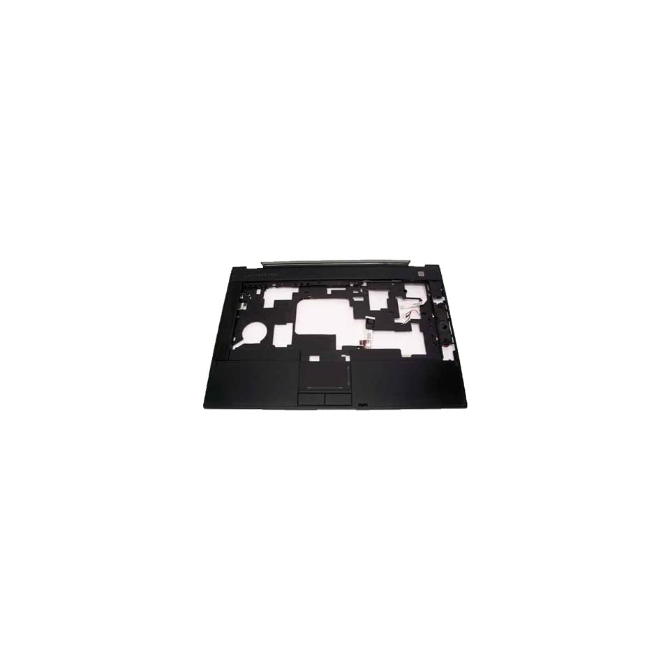 2C5T3   Dell Latitude E6400 Palmrest Touchpad Contactless Smart Card Reader   2C5T3