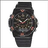 アルバ スポーツデジアナ時計 メンズタイプ APEQ061