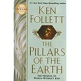 The Pillars of the Earth, [Hardcover] by Ken Follett